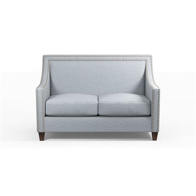 Dianna 2 Seater Sofa Heron Grey