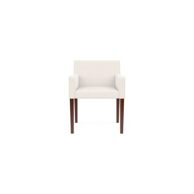 Jesper Dining Chair with Armrest Classic Cream