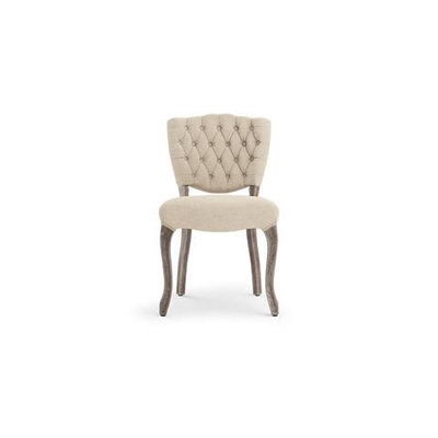 Juliette Dining Chair French Beige