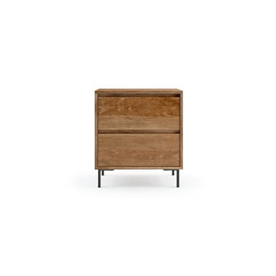 Martin Side Table Natural Mango Wood