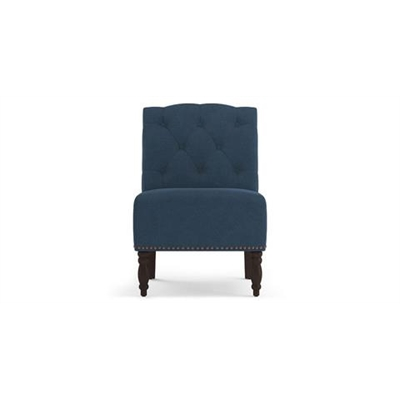 Aria Accent Chair Atlantic Blue