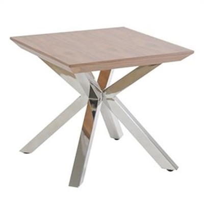 Nordic Square Side Table