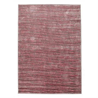 Pandora Stripe Contemporary Rug in Pink/Grey - 230x160cm by Rug Culture, a Contemporary Rugs for sale on Style Sourcebook