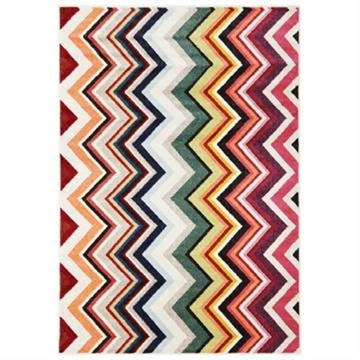Gemini Loti Turkish Made Modern Rug, 290x200cm