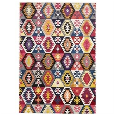 Kelim Turkish Made Modern Rug - 290x200cm by Rug Culture, a Contemporary Rugs for sale on Style Sourcebook
