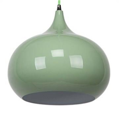 Kirke Pendant Light - Light Green by KIMS lights, a Pendant Lighting for sale on Style Sourcebook