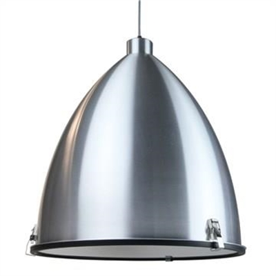 Nestor Pendant Light - Silver