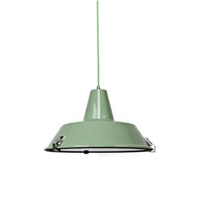 Aeson Pendant Light - Light Green by KIMS lights, a Pendant Lighting for sale on Style Sourcebook
