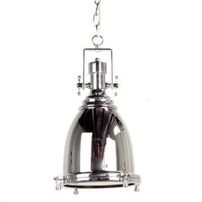 Gelos Classic Pendant Light - Chrome by KIMS lights, a Pendant Lighting for sale on Style Sourcebook