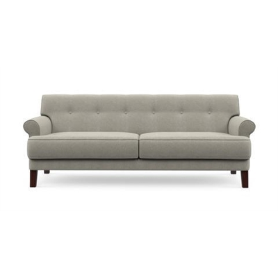 Sondra Sofa Bed Storm Grey by Brosa, a Sofa Beds for sale on Style Sourcebook