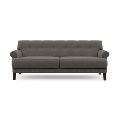 Sondra Sofa Bed Dark Gull Grey by Brosa, a Sofa Beds for sale on Style Sourcebook