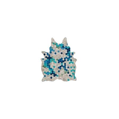 Sea Digitally Printed Rug by Amigos De Hoy, a Hide Rugs for sale on Style Sourcebook