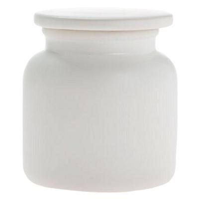Marino Canister, White