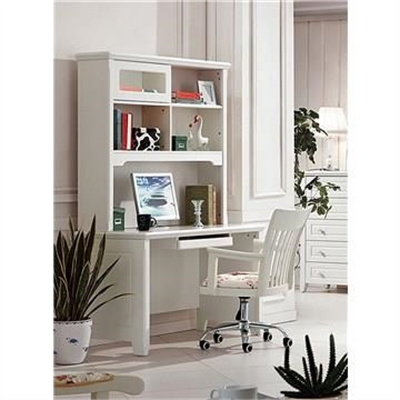 Belly 120cm Study Desk with Hutch