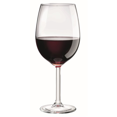 Cellar Tonic 520ml Red Wine Glass - Set of 6 by Cellar, a Wine Glasses for sale on Style Sourcebook