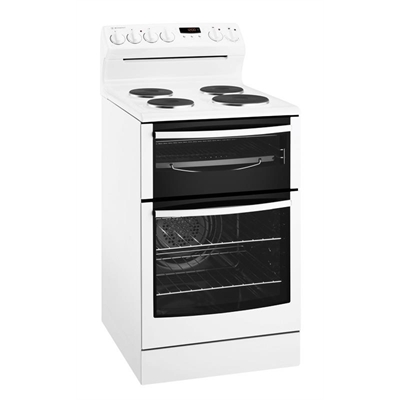 Westinghouse Electric Upright Cooker - WLE537WA