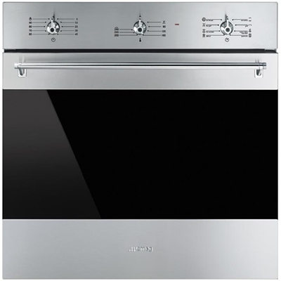 Smeg 60cm Classic Thermoseal Oven - SFA6304X      *NARTA Bonus Wine Offer Promotion*Bonus Cashback via SMEG