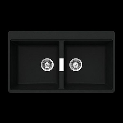 Abey Schock Inset Sink - N200B by Abey, a Kitchen Sinks for sale on Style Sourcebook