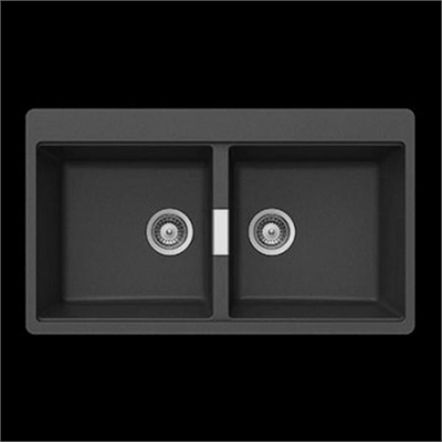 Abey Schock Inset Sink - N200S by Abey, a Kitchen Sinks for sale on Style Sourcebook