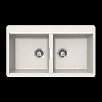 Abey Schock Inset Sink - N200W by Abey, a Kitchen Sinks for sale on Style Sourcebook