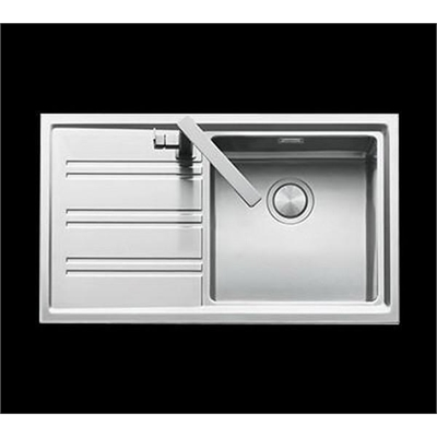 Abey Barazza Easy Inset Sink - EASY100R by Abey, a Kitchen Sinks for sale on Style Sourcebook