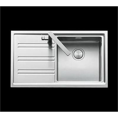 Abey Barazza Easy Inset Sink - EASY100R