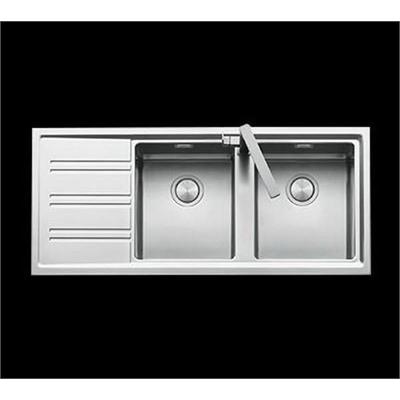 Abey Barazza Easy Inset Sink - EASY200R