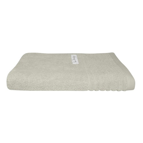 Bas Phillips Hayman Zero Twist Hand Towel 600GSM Oatmeal