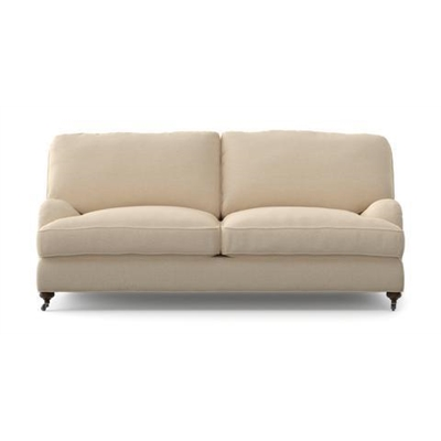 Amelia 2 Seater Sofa French Beige