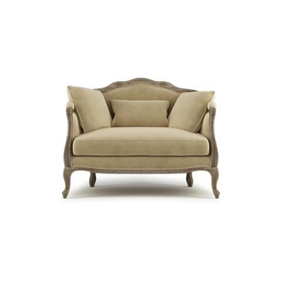 Lucy 2 Seater Sofa Putty Beige