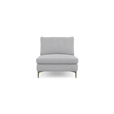 Odette Modular Sofa Cloud Grey