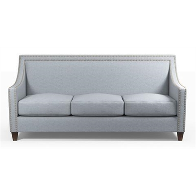 Dianna 3 Seater Sofa Heron Grey