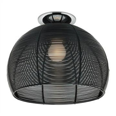 Arden Batten Fix Ceiling Light - Black by Cougar Lighting, a Fixed Lights for sale on Style Sourcebook