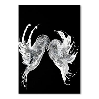 Embrace Print Art