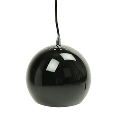 Inger Pendant Light - Black