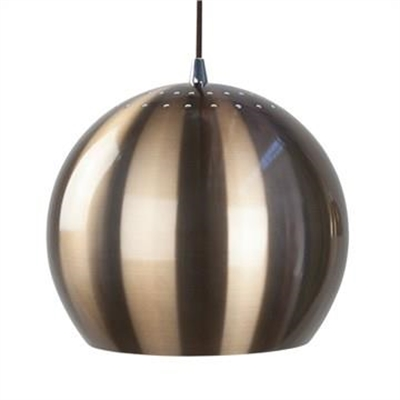 Inger Pendant Light - Brown