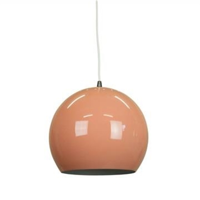 Inga Pendant Light - Beige Red by KIMS lights, a Pendant Lighting for sale on Style Sourcebook