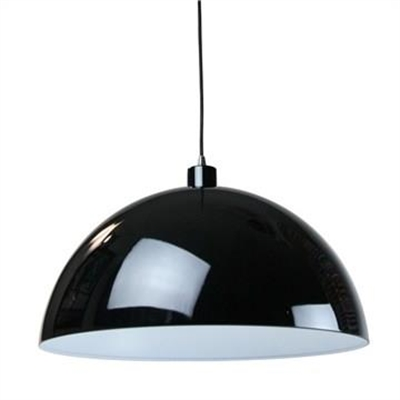Helios Glossy Metal Pendant Light - Black by KIMS lights, a Pendant Lighting for sale on Style Sourcebook