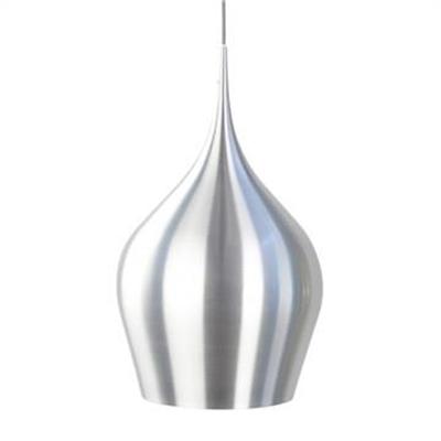 Eros Pendant Light - Silver