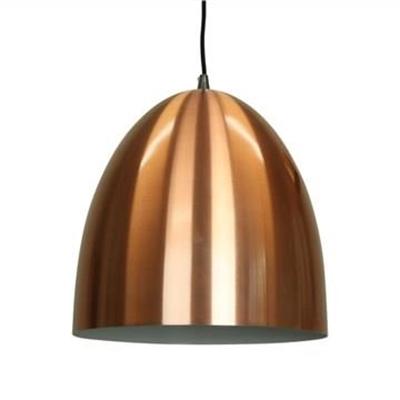 Plutus Pendant Light - Copper