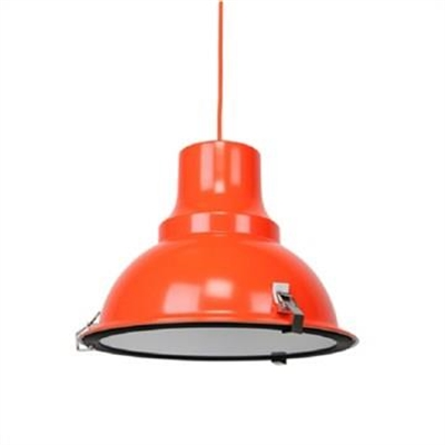 Aeolus Pendant Light - Orange