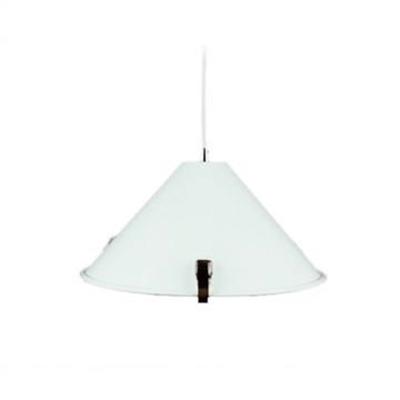 Melete Pendant Light -White