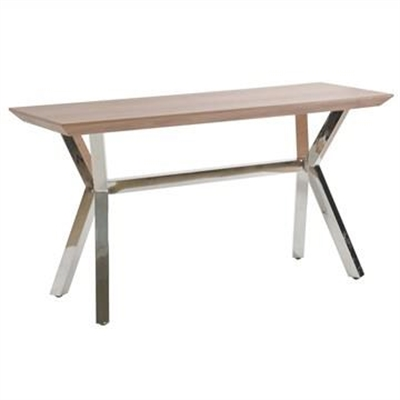 Nordic 140cm Console Table by AusFurniture, a Console Table for sale on Style Sourcebook