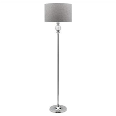 Beverly Metal Floor Lamp