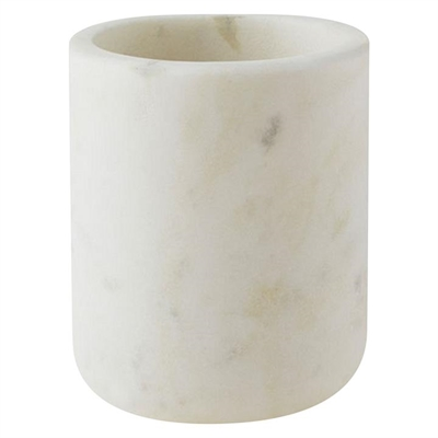 Marble Tumbler by Linen House, a Toothbrush Holders for sale on Style Sourcebook