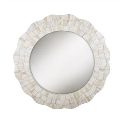 Sunburst 90cm Wall Mirror by Cosy Home, a Mirrors for sale on Style Sourcebook