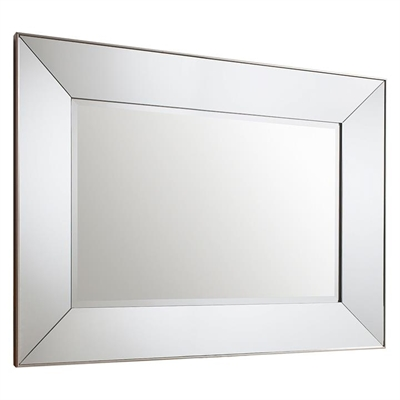 Vaughn Wall Mirror by Castle Road Interiors, a Mirrors for sale on Style Sourcebook