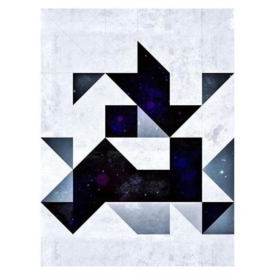 Graphic Print Art
