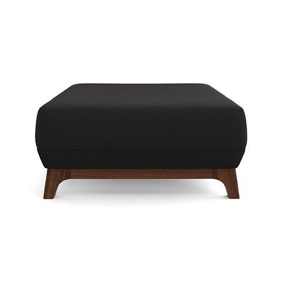 John Ottoman Charcoal by Brosa, a Ottomans for sale on Style Sourcebook