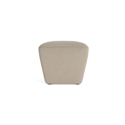 Amber Ottoman French Beige